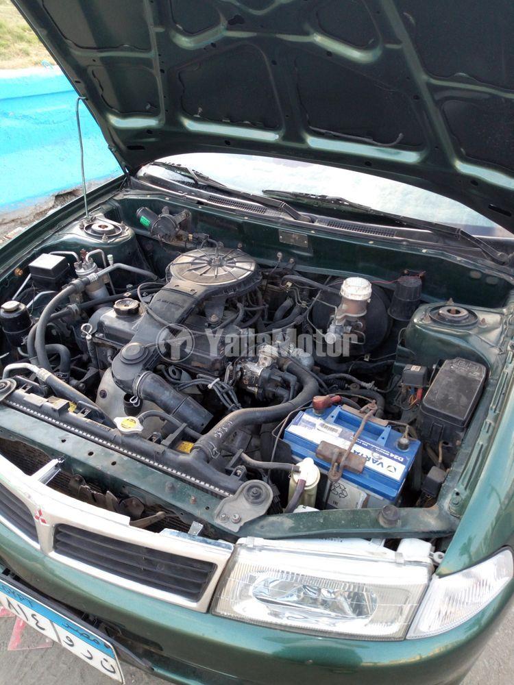Used Mitsubishi Lancer  1.3L Manual 1999