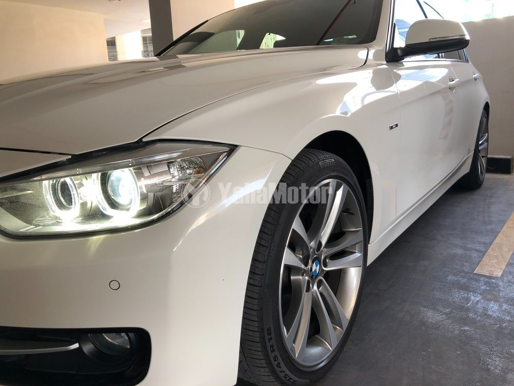 Used BMW 3 Series 328i 2014