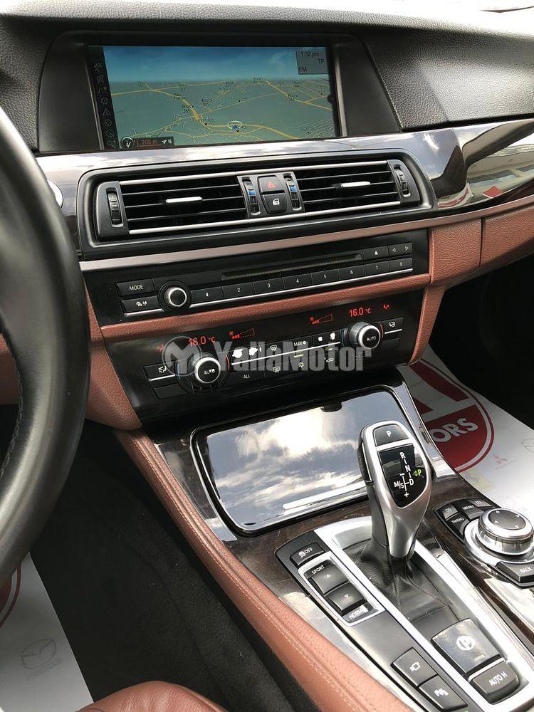Used BMW 5 Series  535i 2011