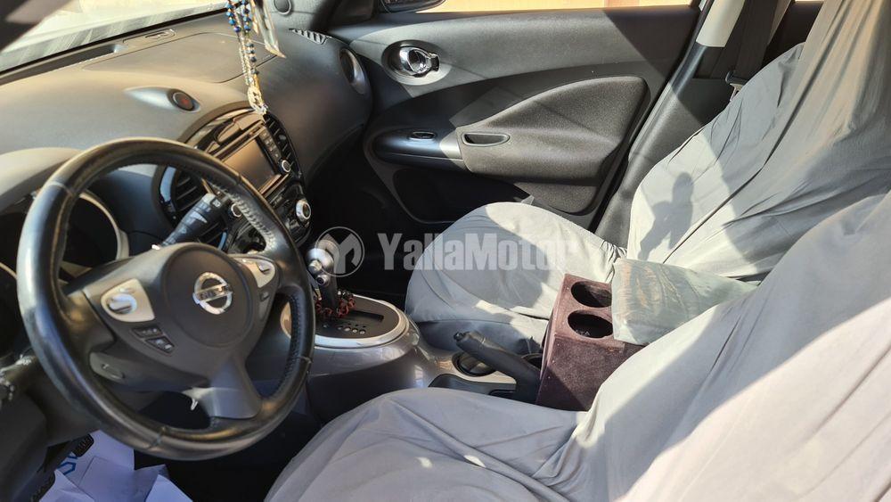 Used Nissan Juke  1.6L S (Full Option) 2016