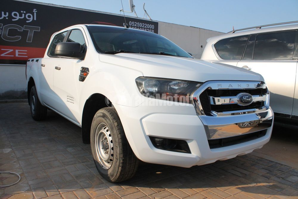Used Ford Ranger 2017