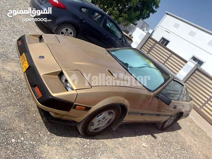 Used Nissan ZX300 1985