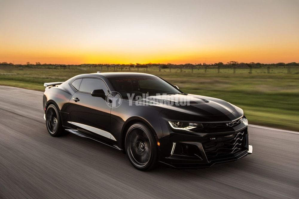 Used Chevrolet Camaro Coupe  6.2L ZL1 2018