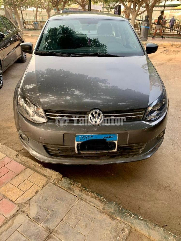 Used Volkswagen Polo 2014