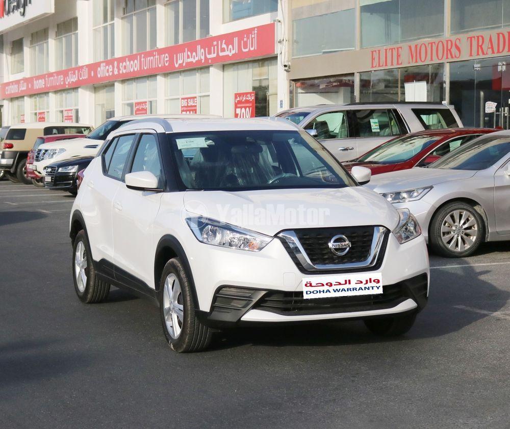 New Nissan Kicks  1.6 S 2019