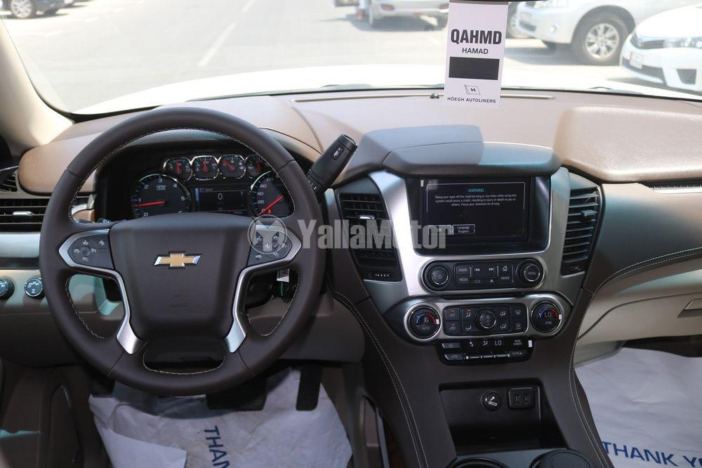 New Chevrolet Tahoe  LS 2018