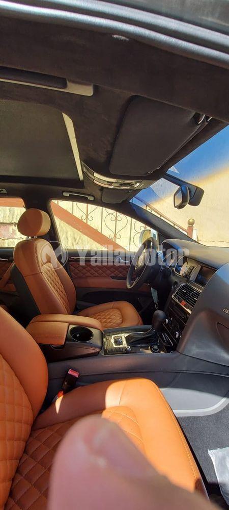 Used Audi Q7  4.2L (340 HP) 2011