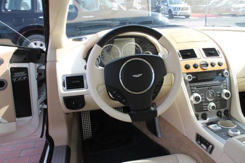 Used Aston Martin Rapide 5 9l V12 470 Hp 2011 1091725 Yallamotor Com