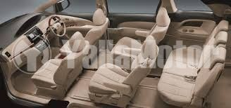 Used Toyota Previa 2.4L S 2013