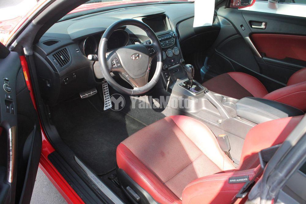 Used Hyundai Genesis Coupe  3.8L 2016