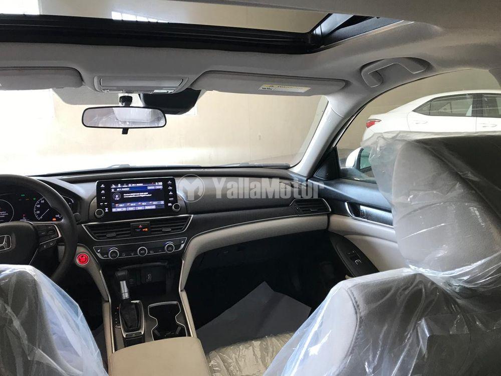 Used Honda Accord 1.5T Highline 2018