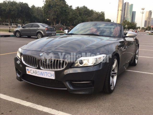 Used BMW Z4 2016