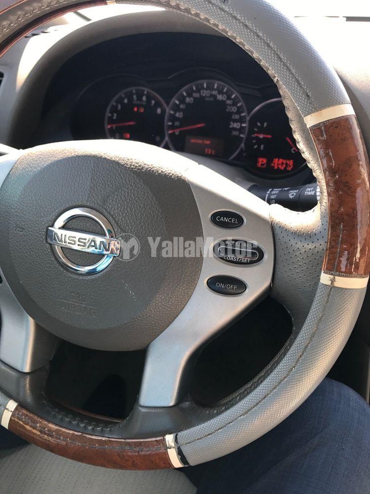 Used Nissan Altima 2.5 S 2010