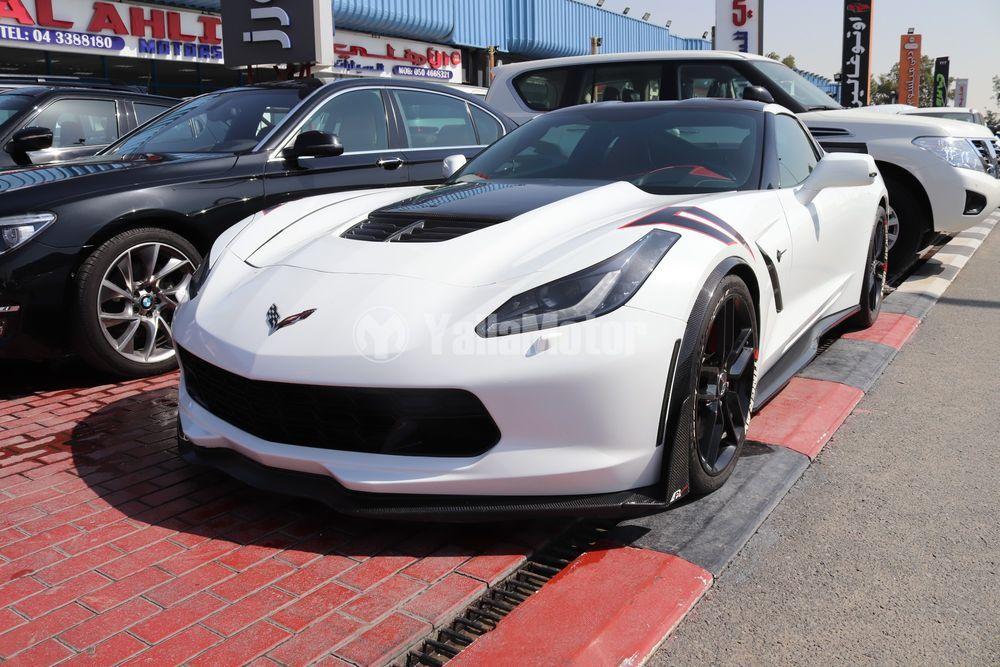 Used Chevrolet Corvette 1LT 2014