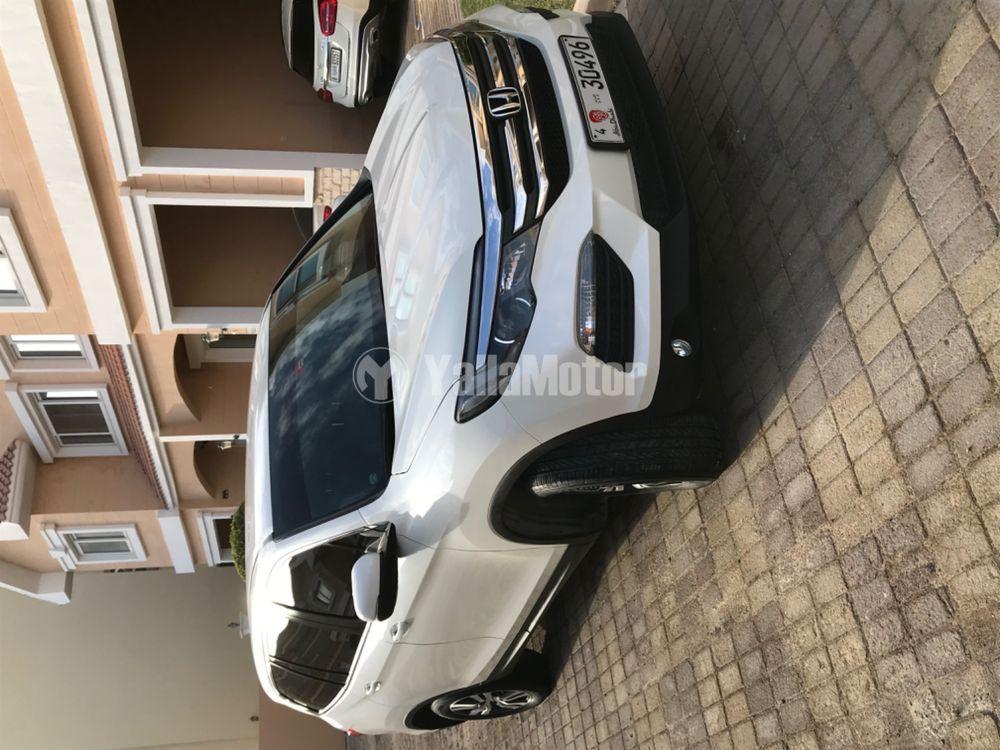 Used Honda Pilot 3.5 EX 2018