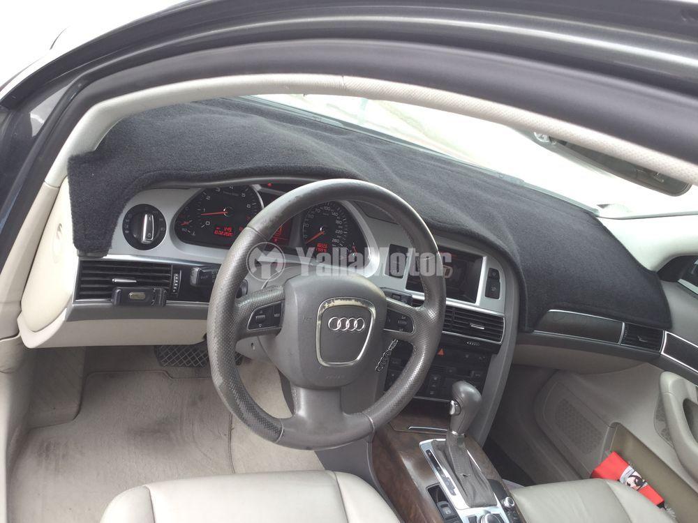Used Audi A6 2010
