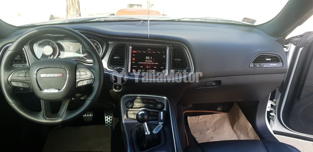 New Dodge Challenger 5.7L R/T Plus (T.A  package) 2015