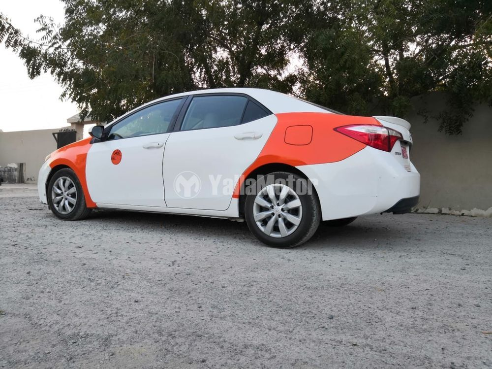 Used Toyota Corolla 1.8L XLI Hybrid  2014