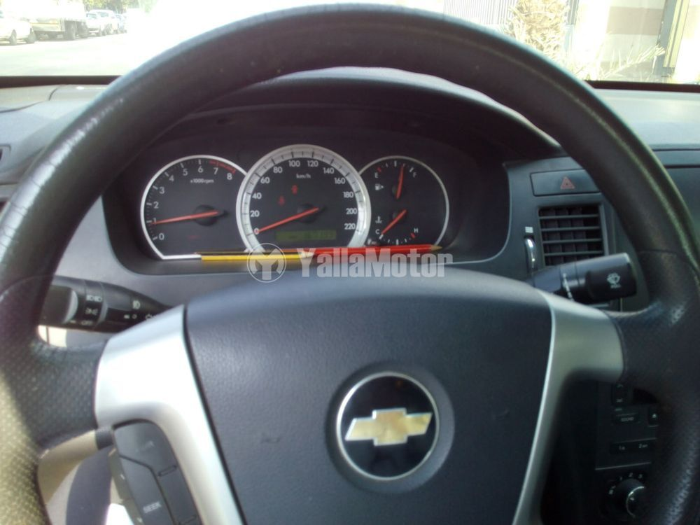Used Chevrolet Epica 2007