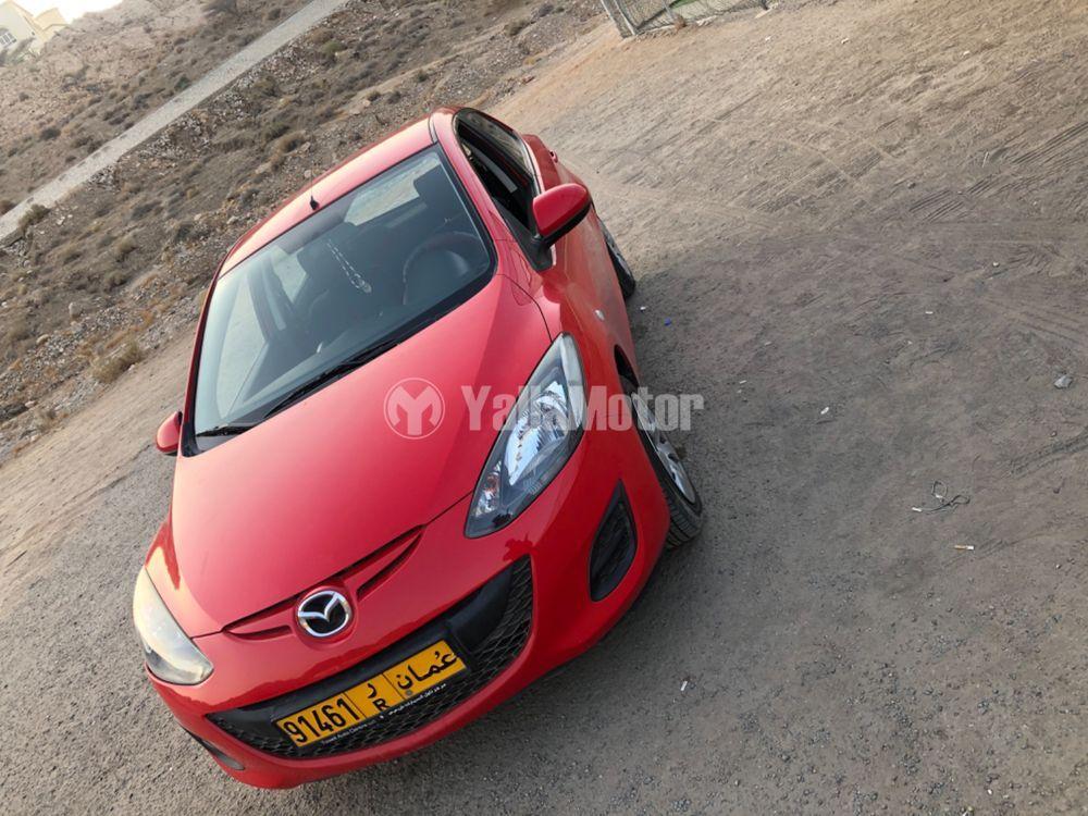 Used Mazda 2 Hatchback 1.5L Signature 2014