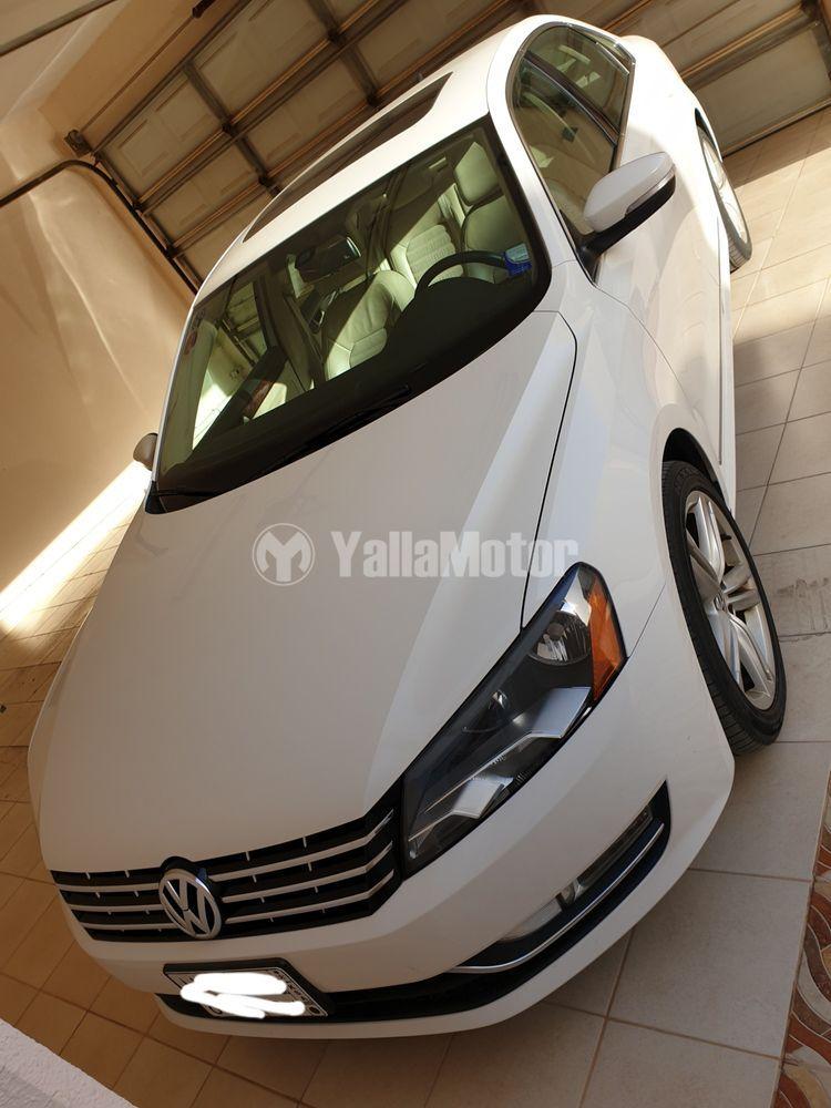 Used Volkswagen Passat 2014