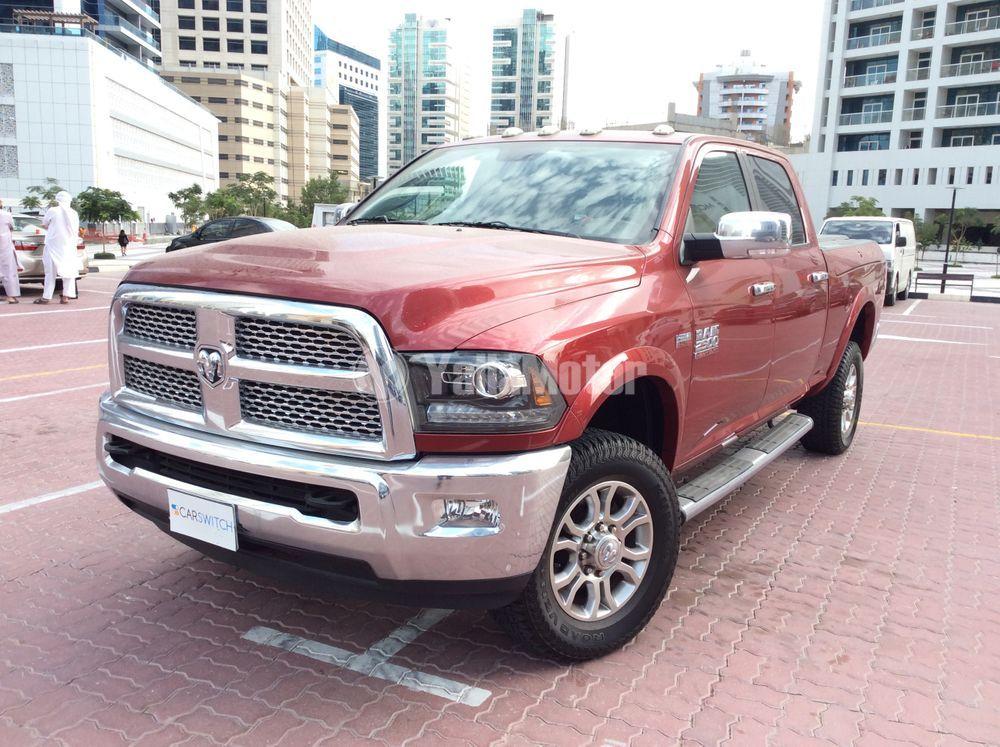 Used Dodge RAM 2015