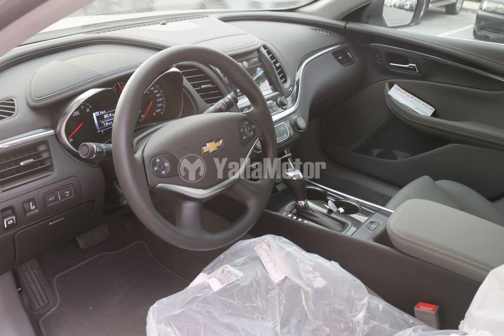 New Chevrolet Impala 3.6L LS 2019