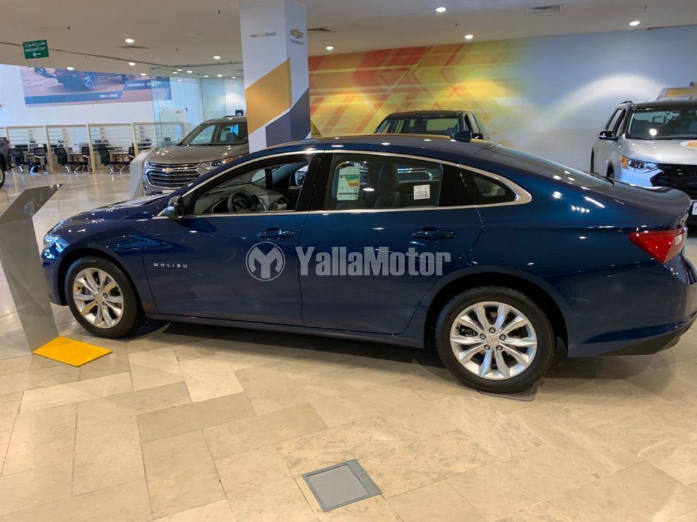 Used Chevrolet Malibu 2019