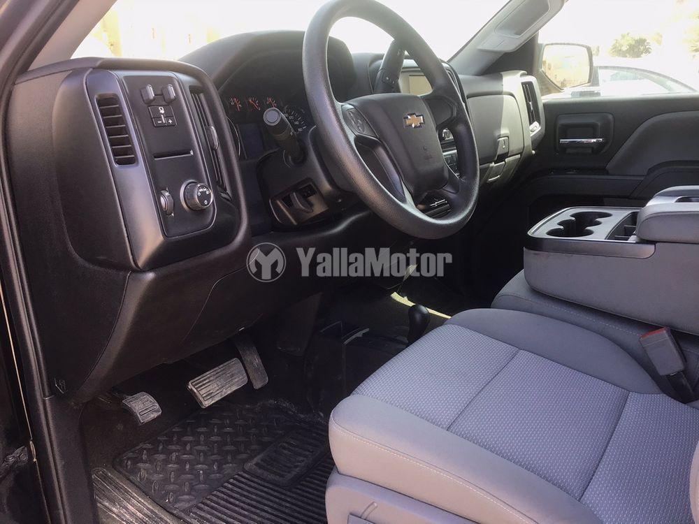 Used Chevrolet Silverado 2017
