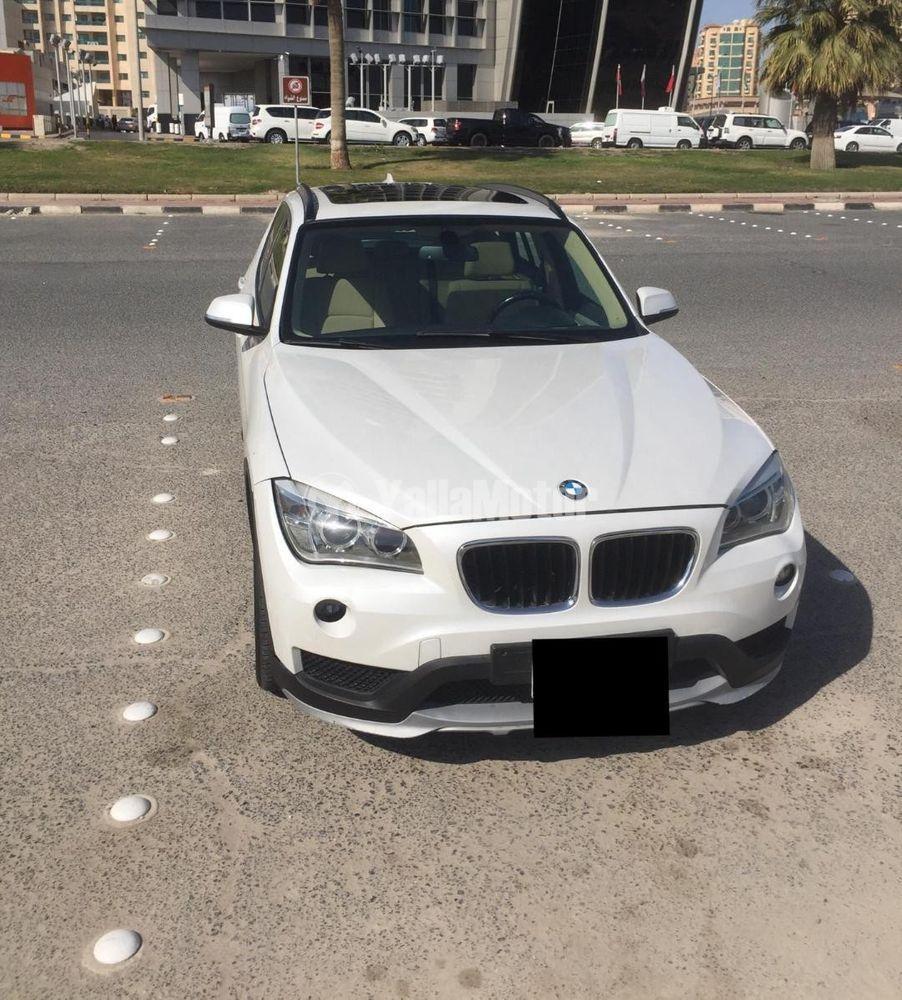 Used BMW X1 2015