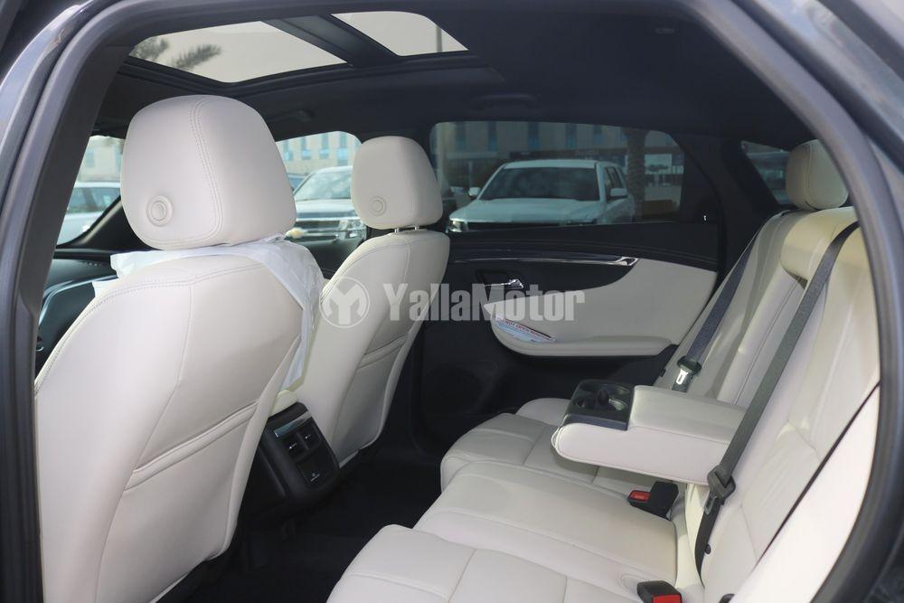 New Chevrolet Impala 3.6L LT 2019