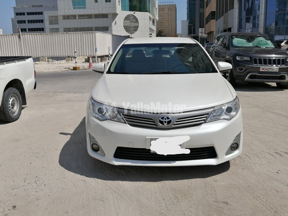 Used Toyota Camry 2.5L GLE (178 HP) 2013