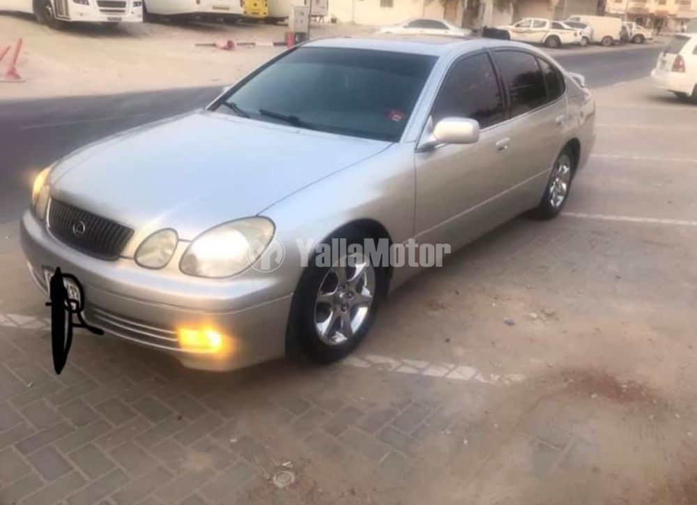 Used Lexus GS 430 2002