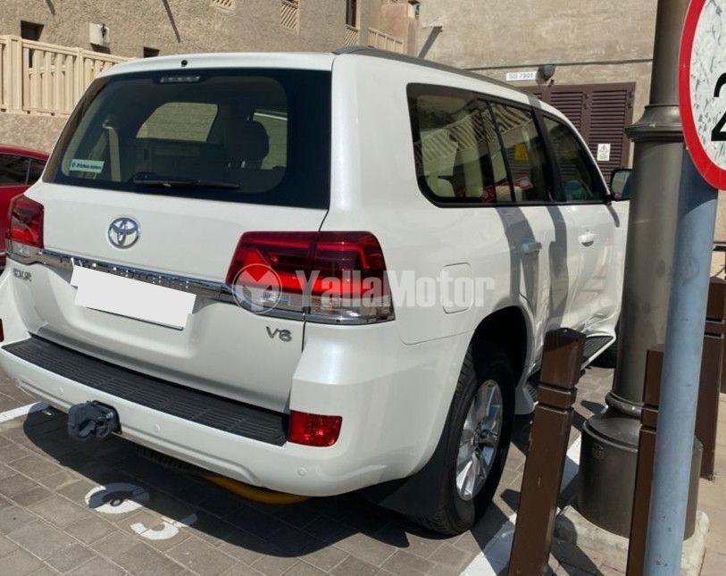 Used Toyota Land Cruiser 4.0L EXR 2019