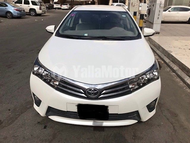 Used Toyota Corolla 1.6L Highline  2014