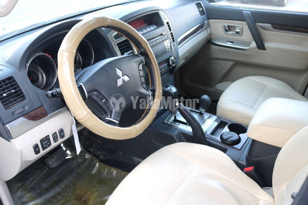 Used Mitsubishi Pajero 3.5L 5 Door 2015
