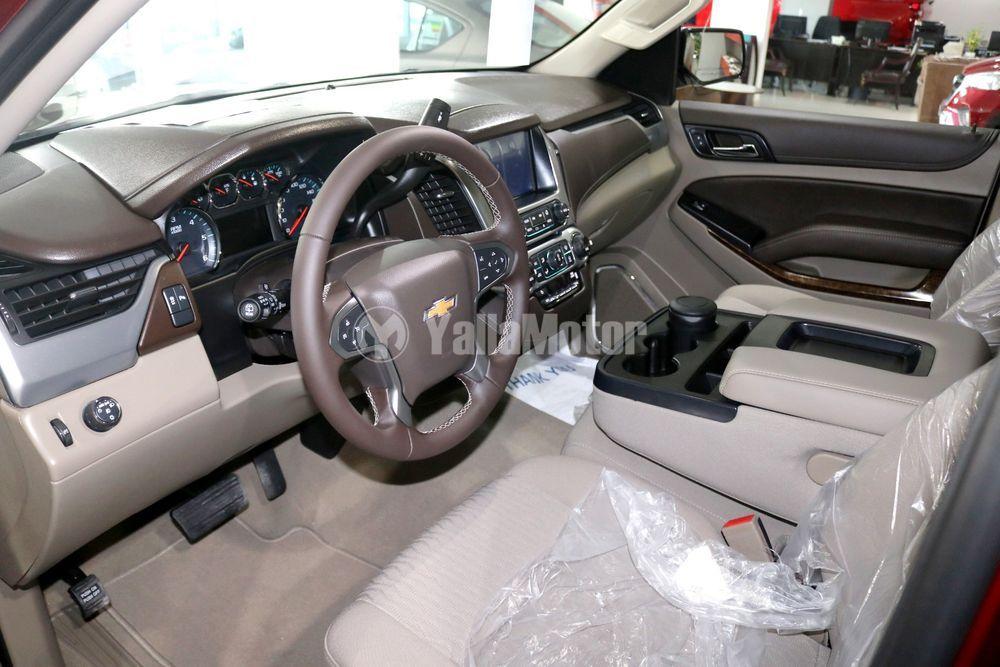 New Chevrolet Tahoe LS 2WD 2020