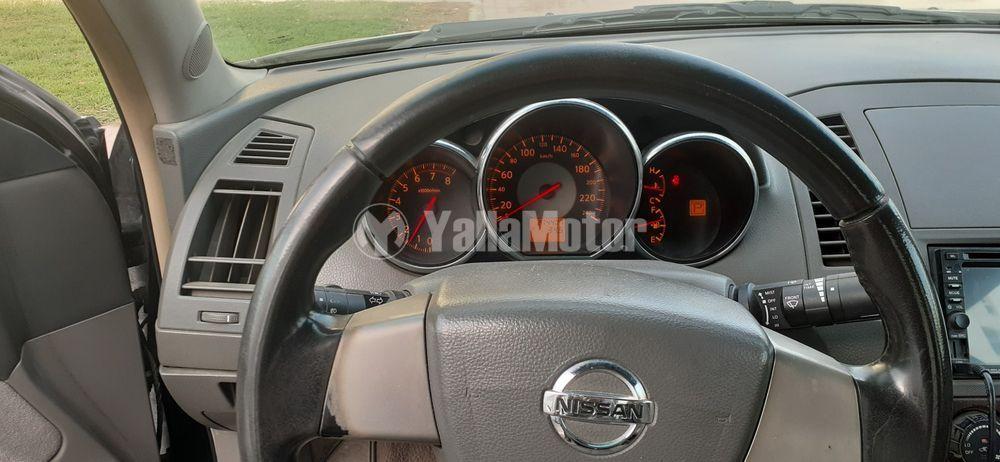 Used Nissan Altima 2006