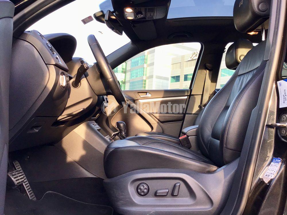 Used Volkswagen Tiguan 2014