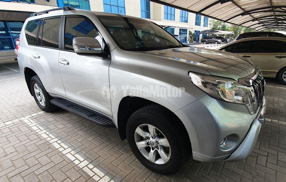 Used Toyota Land Cruiser Prado 4.0L GXR 2014