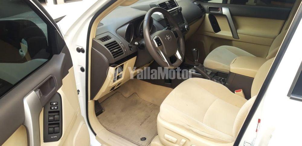 Used Toyota Land Cruiser Prado 4.0L GXR 2016