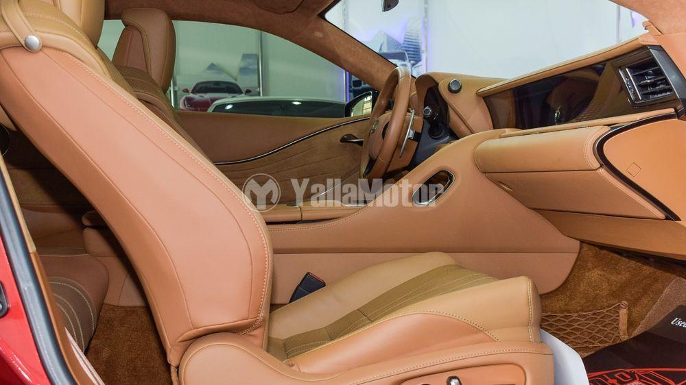 Used Lexus LC 500 2017