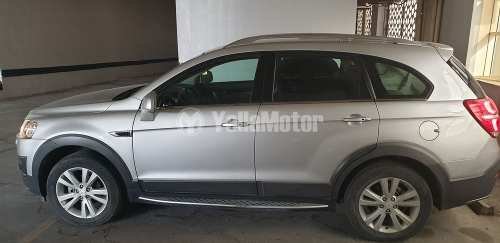 Used Chevrolet Captiva 3.0L V6 LTZ  2013