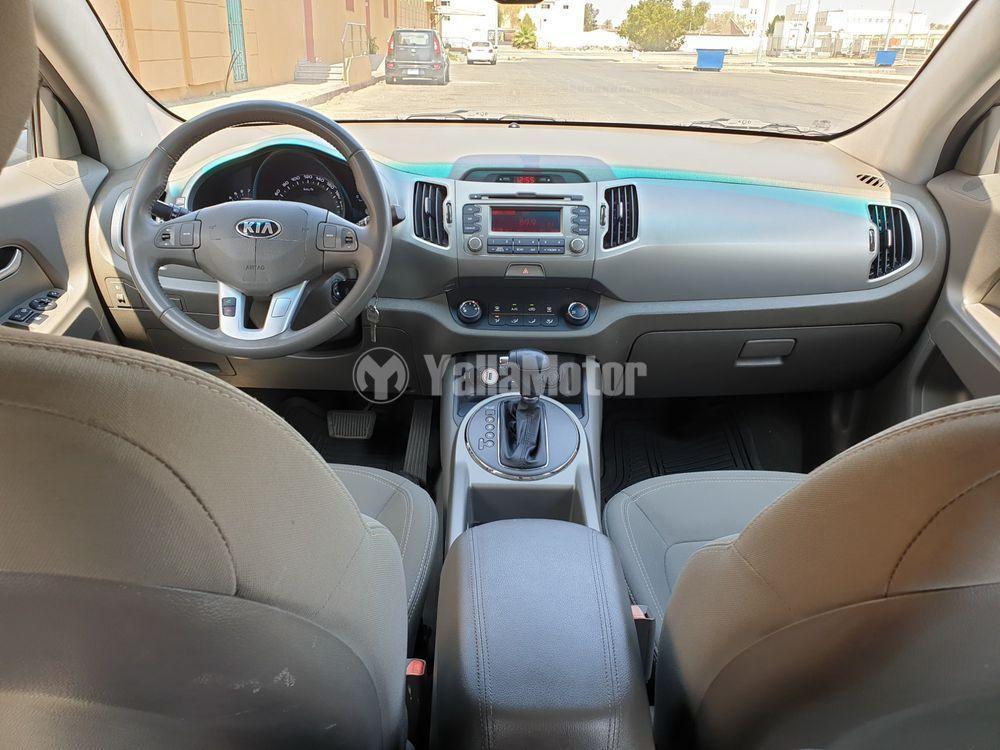 Used Kia Sportage 2.0L Mid (AWD) 2013