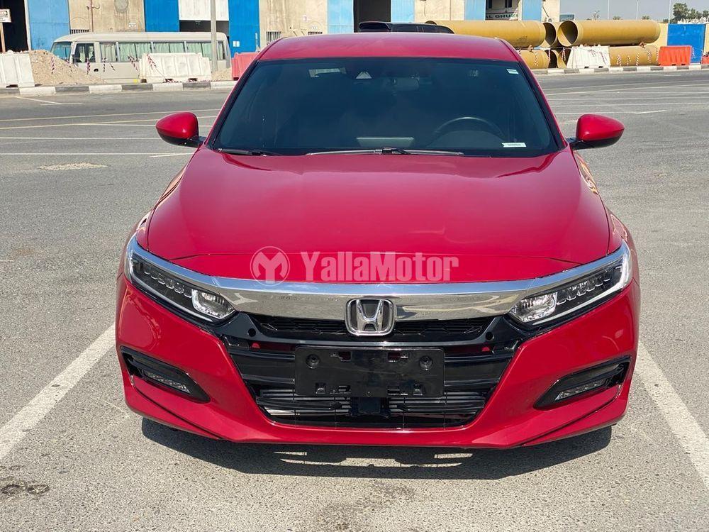 Used Honda Accord 1.5T Sport 2018