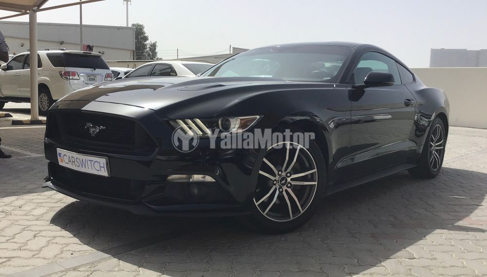 Used Ford Mustang 2016