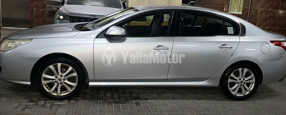 Used Renault Safrane 2.0L, 4cyl SE 2012
