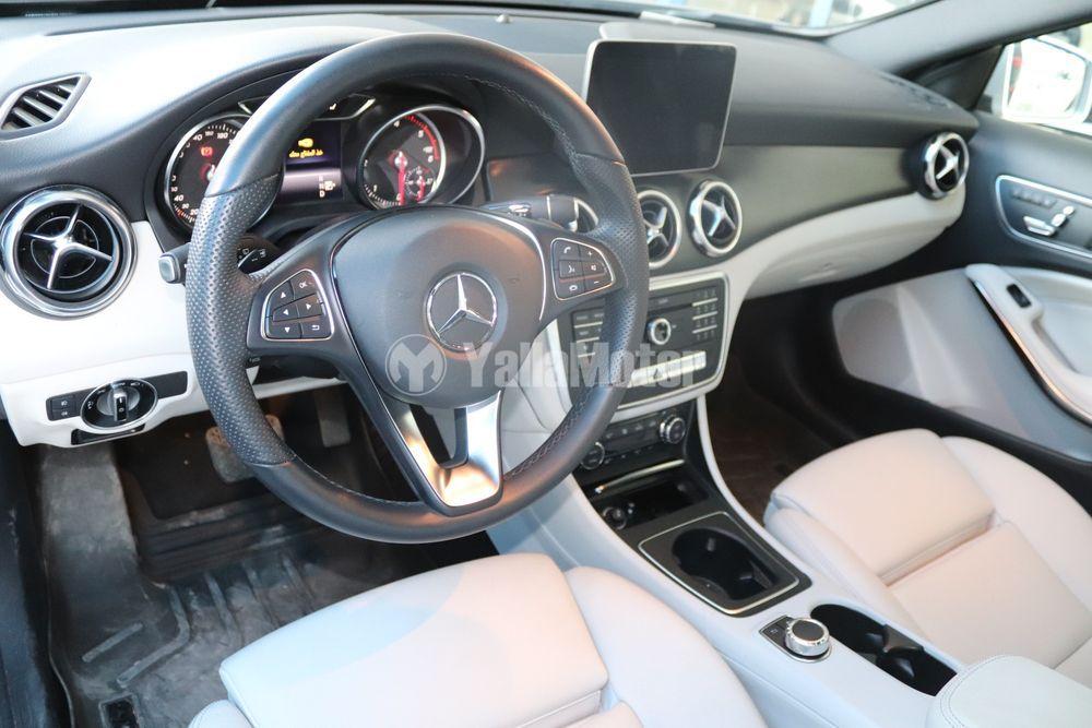 Used Mercedes-Benz GLA 250 2019