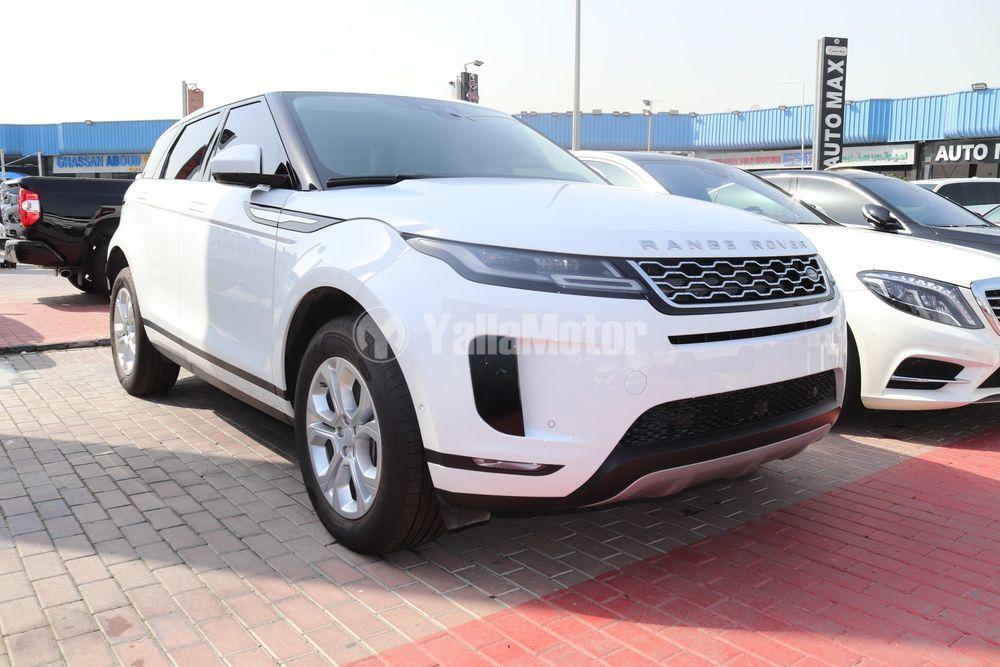 Used Land Rover Range Rover Evoque 2020