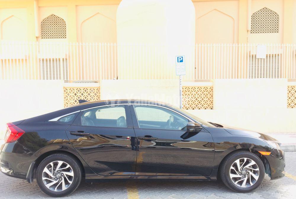 Used Honda Civic 2.0 EXi 2018